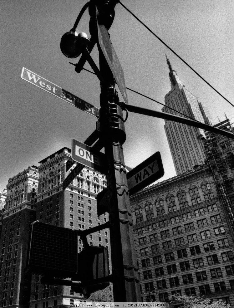 黑白风景 黑白建筑 街道 街景 夜景 欧洲 国外旅游 摄影