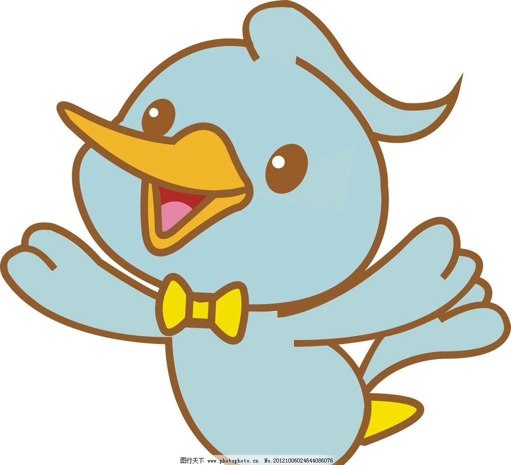 小鸟 鸟类 可爱的小鸟
