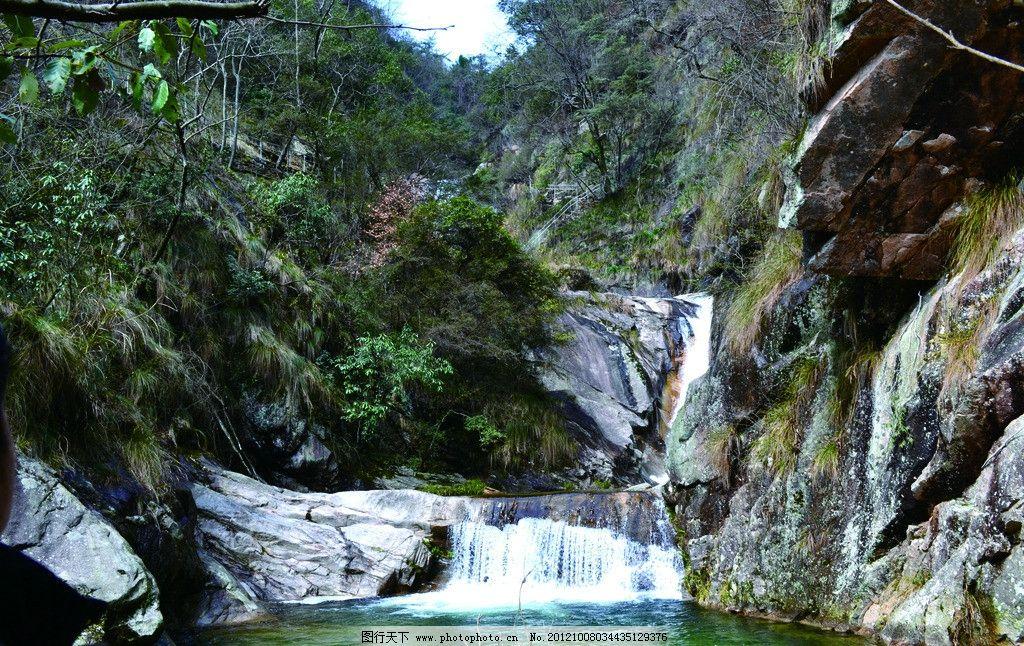 妙道山 岳西妙道山 山水 风景 流水 绿山 山峦 山水风景 自然景观