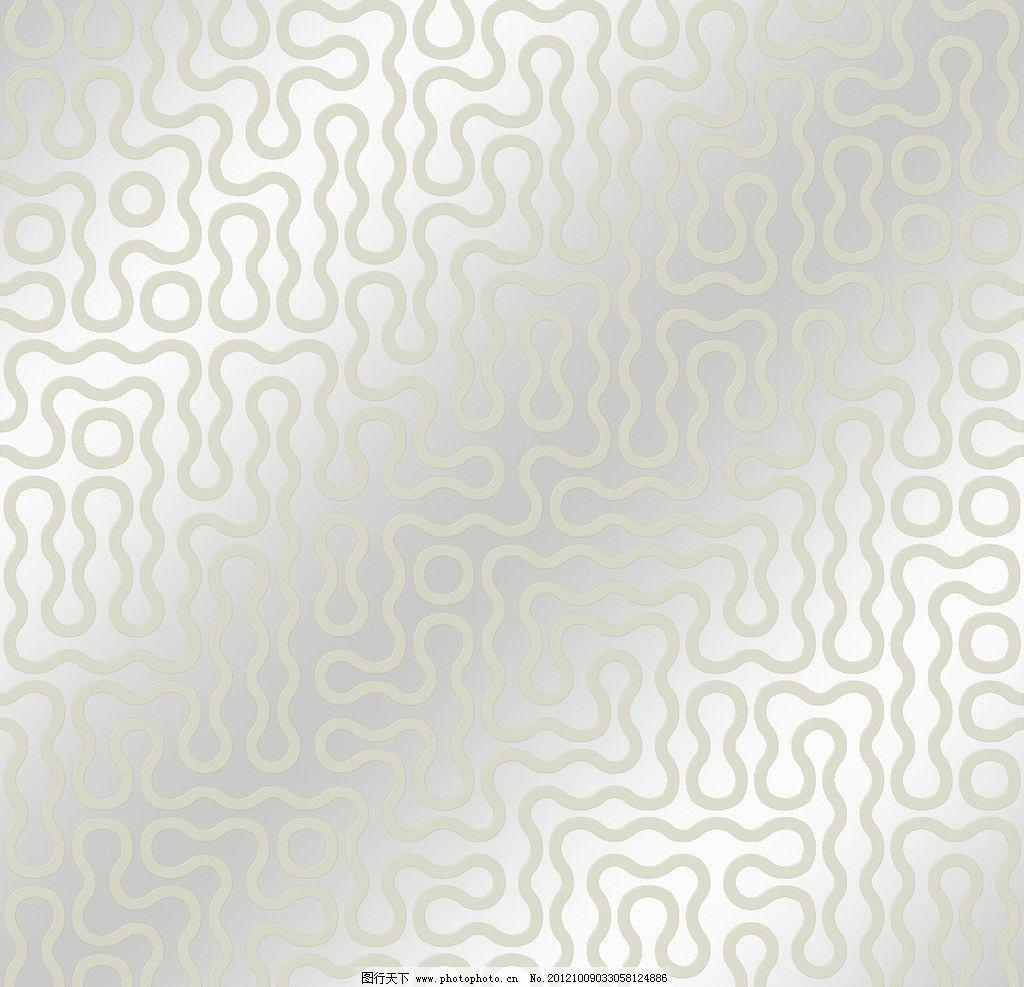 波浪图 现代 线条 纹理 电路板 吊顶 源文件