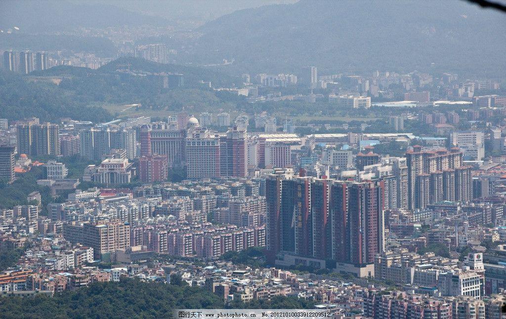 广州白云山风景图片