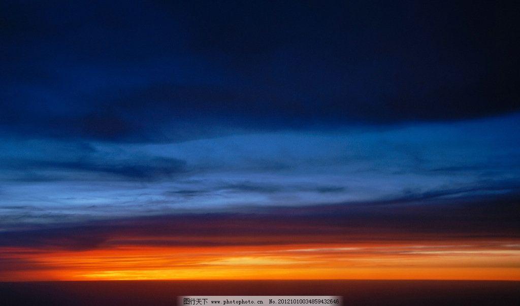 晨光 壁纸 宽屏 高清 朝霞 自然风景 自然景观 摄影