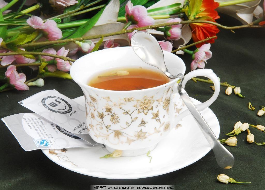 茉莉花茶加蜂蜜喝着有什么好处