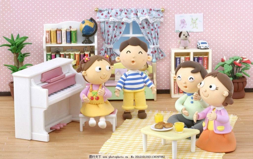 孩子玩具 卡通玩具 童年记忆 地毯 孩子卧室 卧室装饰 彩色衣柜 书柜