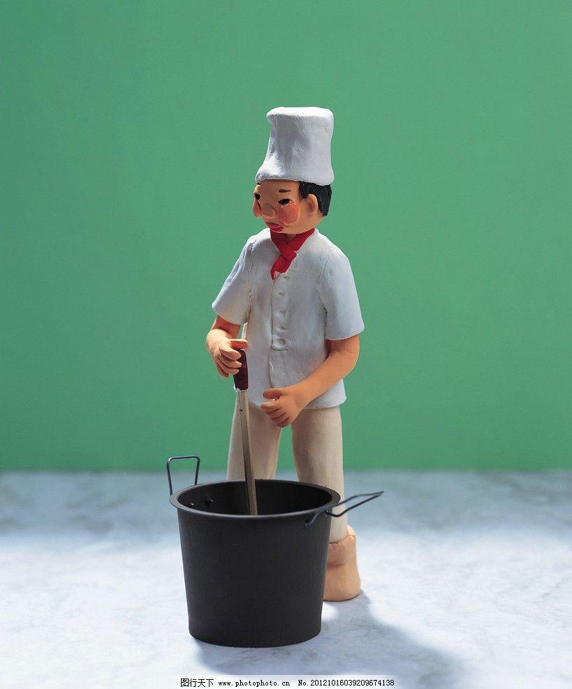 校园/校园厨师图片