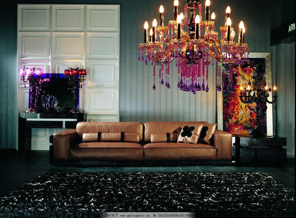 室内家具 组合沙发 欧式墙纸 贵族沙发 欧式家具 欧式椅子 欧美豪华家