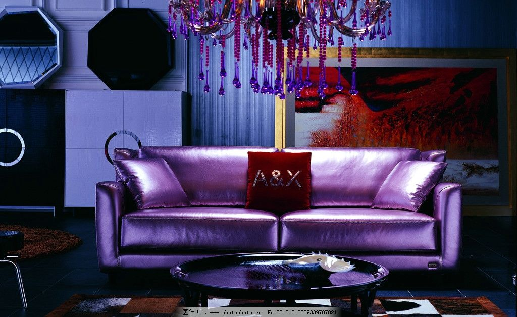 组合沙发 欧式墙纸 贵族沙发 欧式椅子 欧美豪华家具 茶几 沙发 地毯