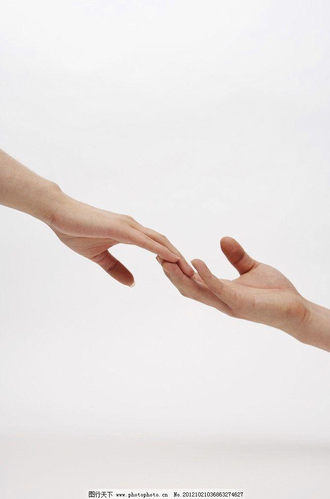 儿童双手手势图片