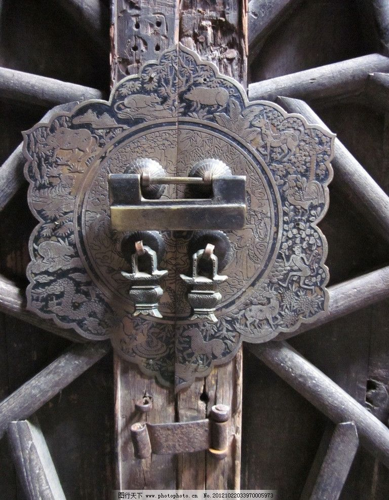 威视安电控门锁接线图