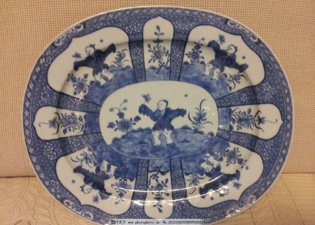 文具 碟子 环纹 花纹 纹理 古文 传统物件 传统文化 文化艺术 摄影 72