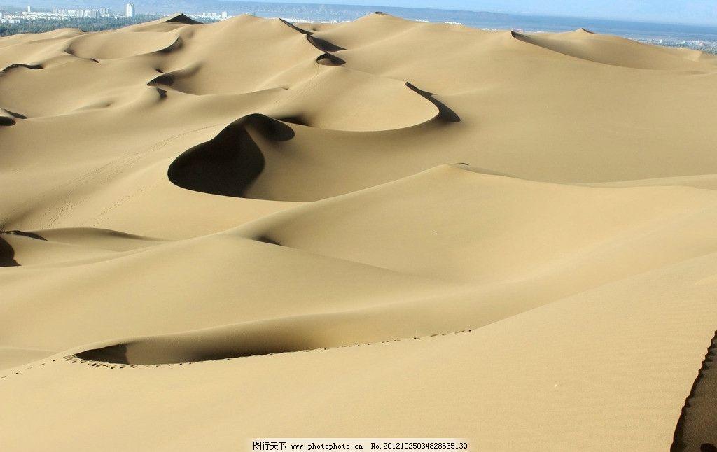 新疆鄯善库姆塔格沙漠风光 鄯善 库姆塔格 沙漠 沙皇 城市 自然风景