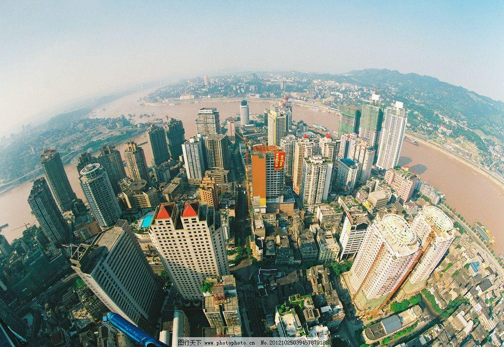重庆解放碑 重庆 解放碑 建筑 景观 风景 摄影 城市 旅游 山城 雾都