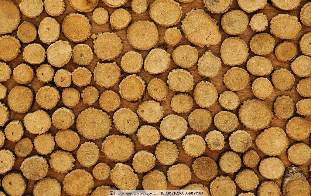 木质树叶手把件图片