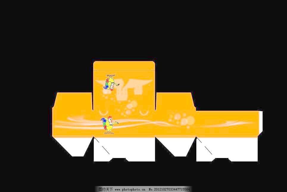 包装盒设计 包装盒矢量素材 包装设计 广告设计 楼 线条 包装盒矢量