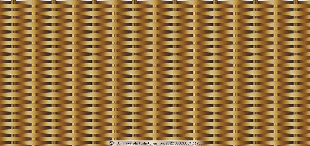 编织物图片