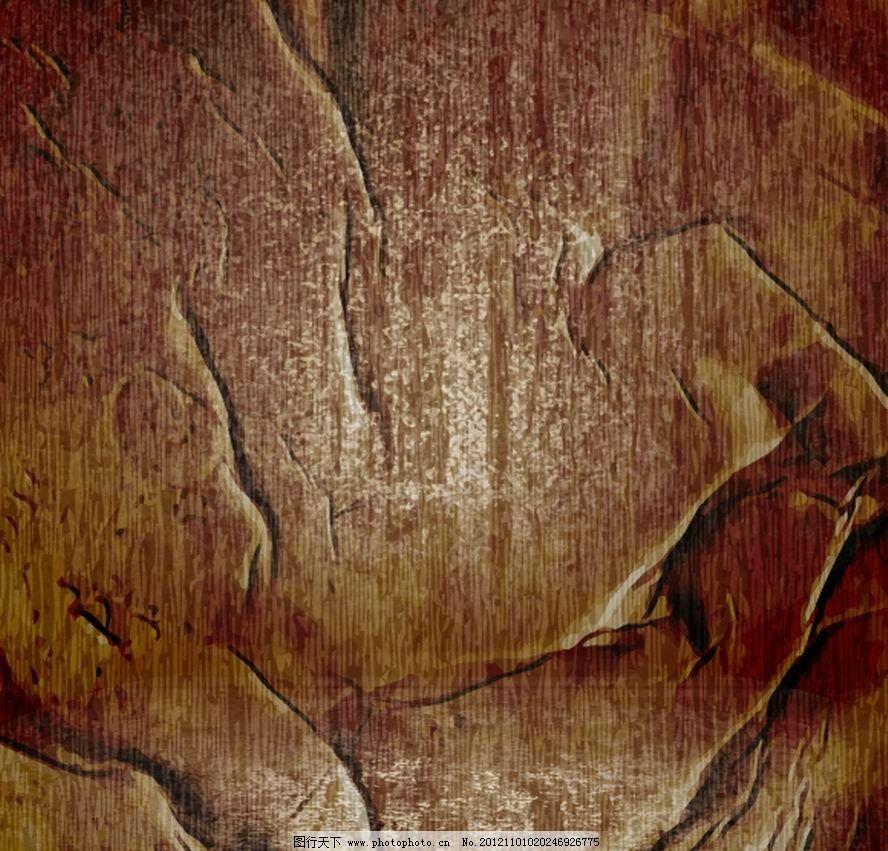 无缝石块墙壁花纹 无缝 石块 石板 墙壁 地面 古典 怀旧 复古 花纹