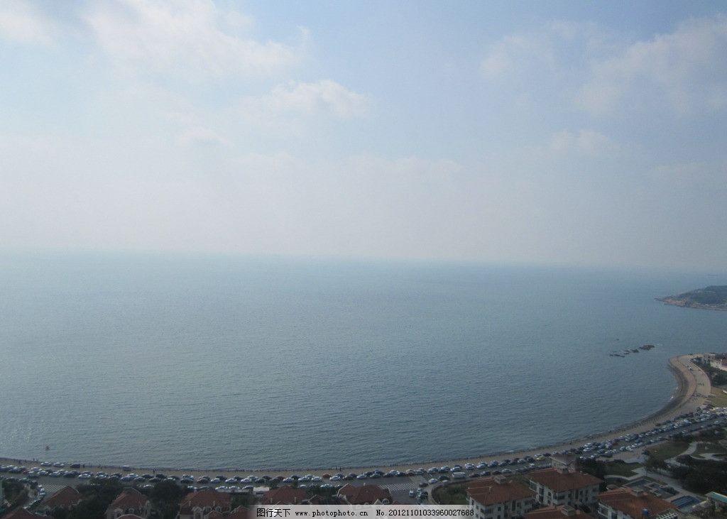 海岸线 青岛 沿海 海边城市 大海 国内旅游 旅游摄影