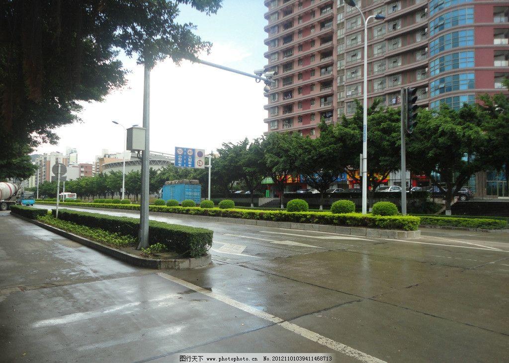 珠海城市风景图片