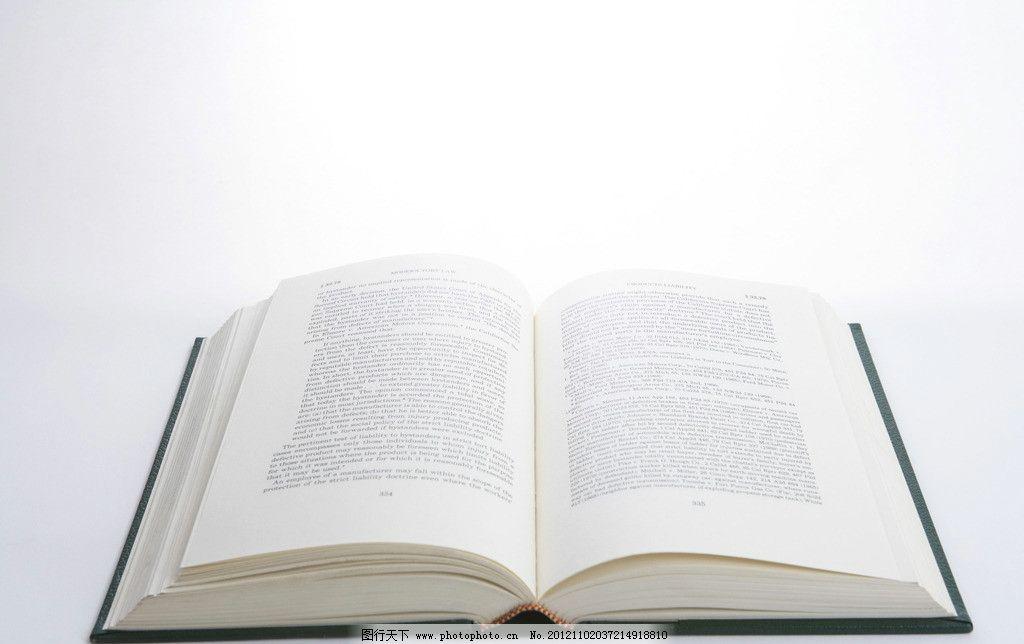摊开的书 书籍 书本 看书 图书 书桌 书海 翻开的书 阅读 学习乐趣