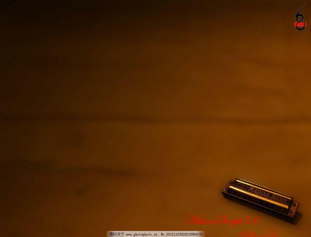 口琴图片,桌面 壁纸 英文 字母 布鲁斯 背景底纹