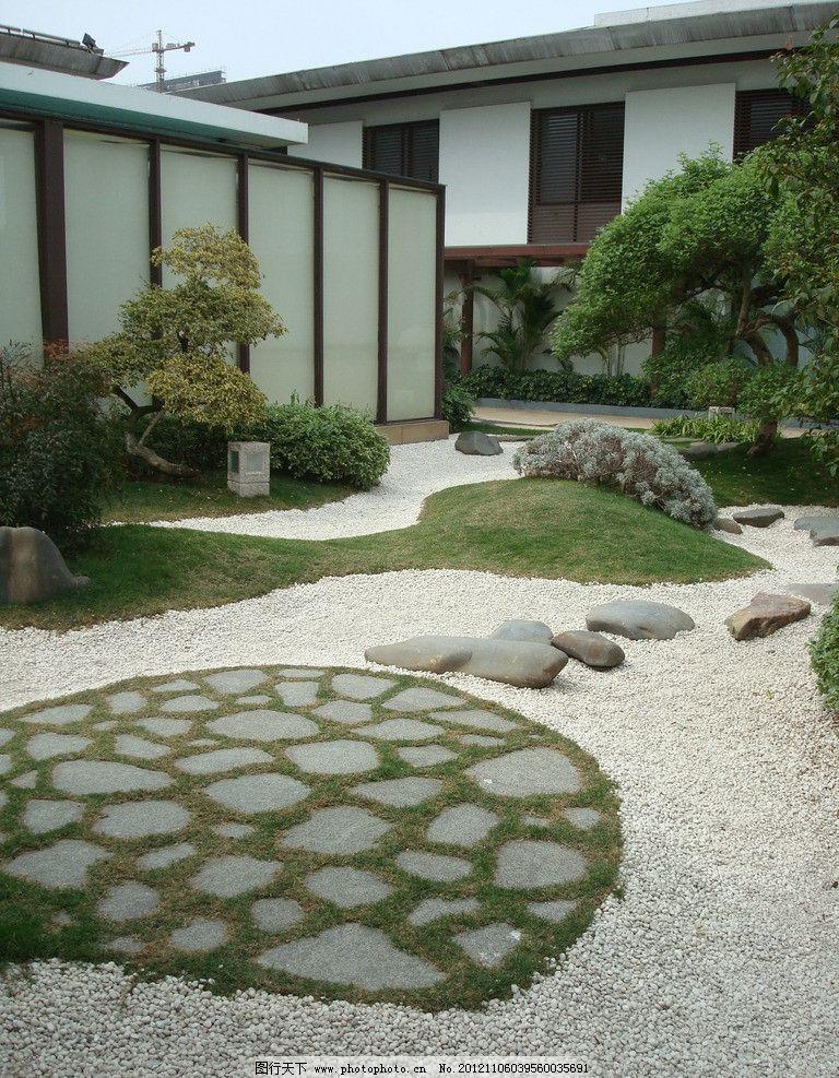 会所园林 室内园林 别墅园林 园林景观 景观设计 庭院摄影 别墅庭院