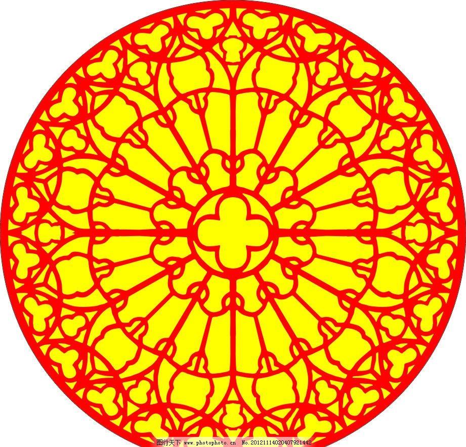 花纹边框 镂刻花纹 镂空雕刻 花纹 玫瑰花隔断 中式雕花隔断 pvc雕花
