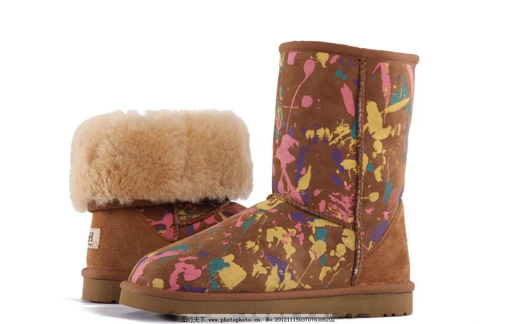 雪地靴哪个牌子最好_雪地靴图片
