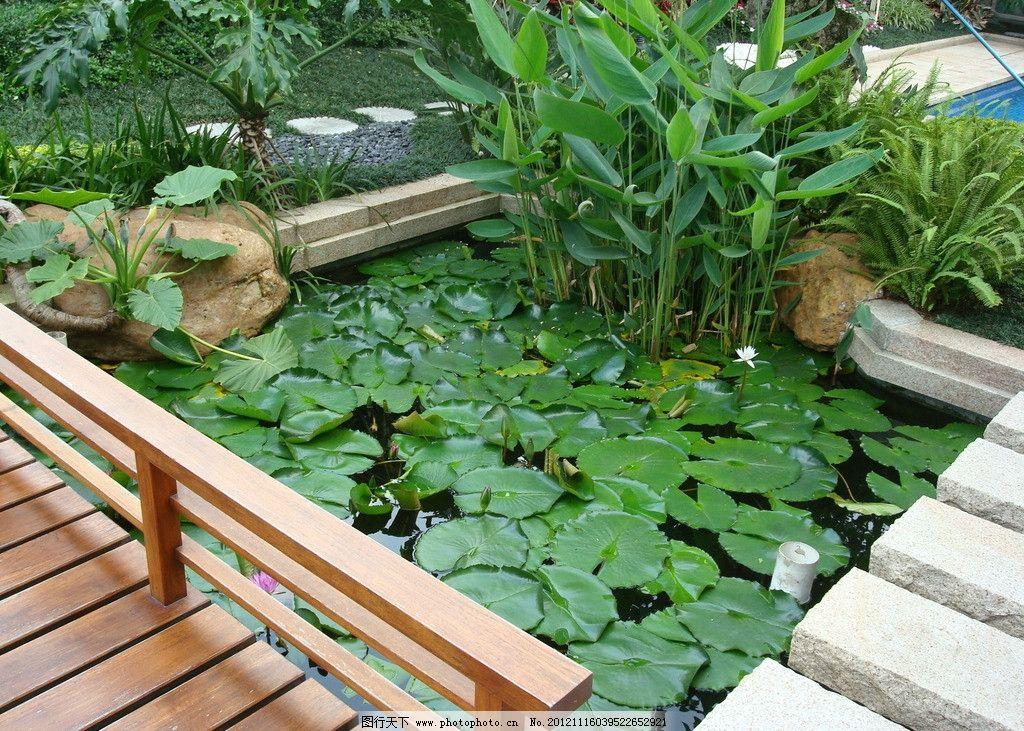 日式庭院小品