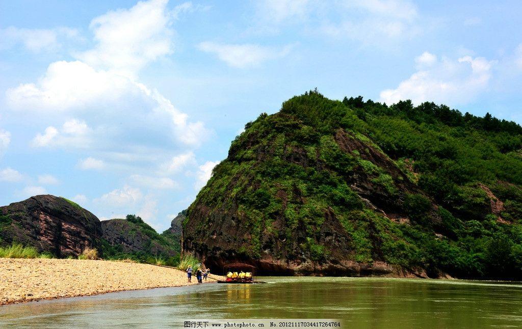 龙虎山 江西龙虎山 风景 旅游 摄影 景区 景点 观光 江河 河流