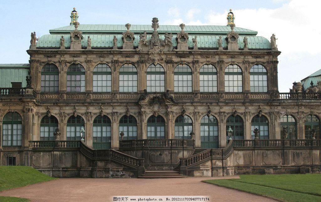 欧式宫廷建筑图片图片