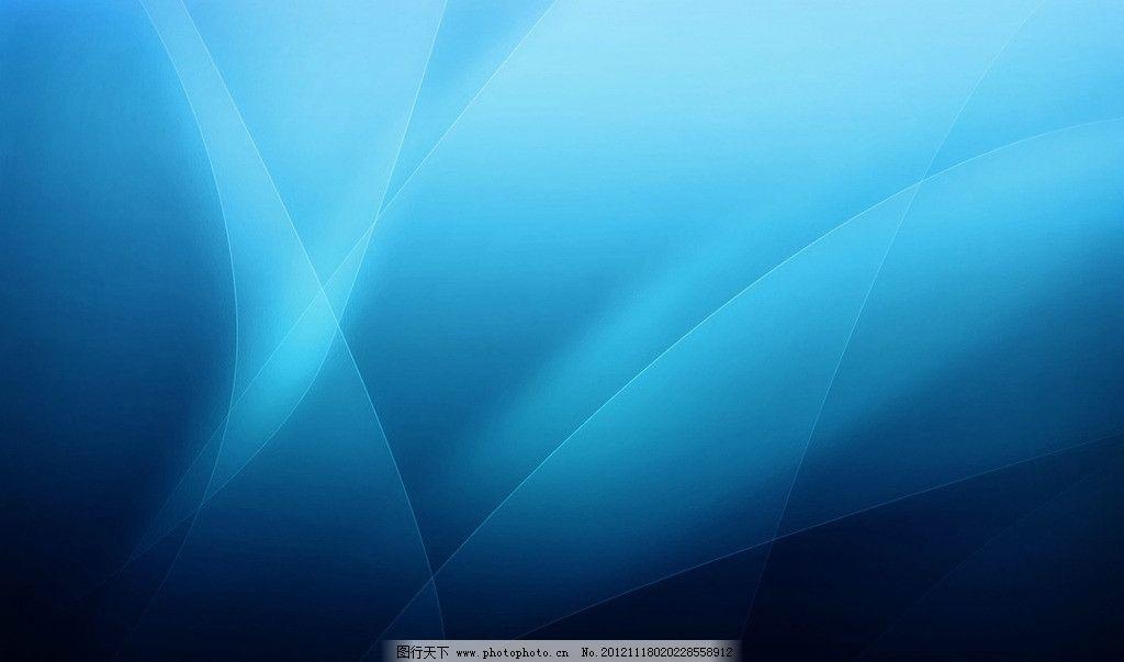 蓝色纹理曲线 蓝色 科技 渐变 曲线 背景 背景底纹 底纹边框 设计 72