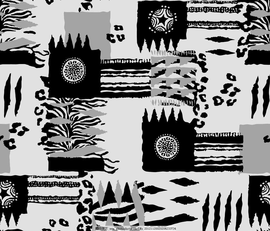抽象 抽象底纹 底纹边框 动物 个性 创意 碎花 时尚 蛇纹 图腾 斑点
