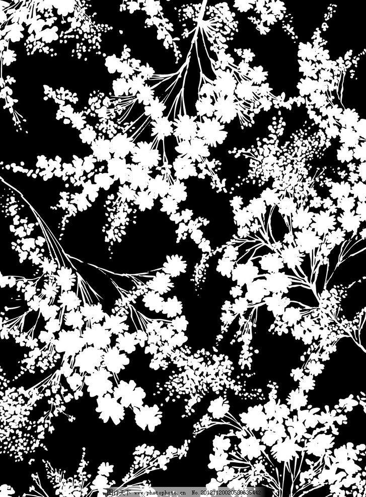 背景 印花 印花底纹 花 花布 欧式 欧美 欧式花纹 欧式底纹 花边 布料
