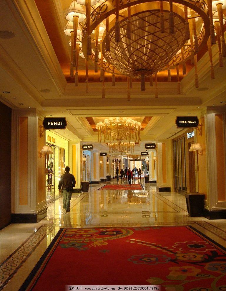 酒店大堂 奢华酒店 酒店装修 高档酒店 欧式酒店 酒店走廊 水刀拼花