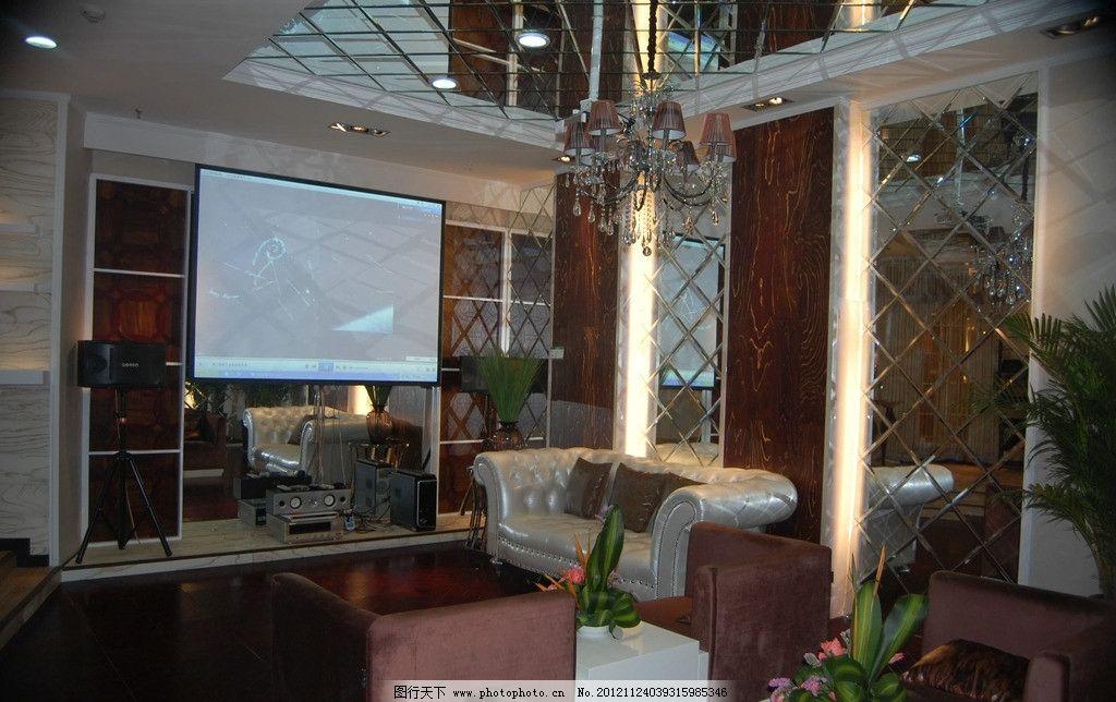 店面照片 简欧装修 展示空间 地板展厅 家具展示 卖场展示 拼花地板