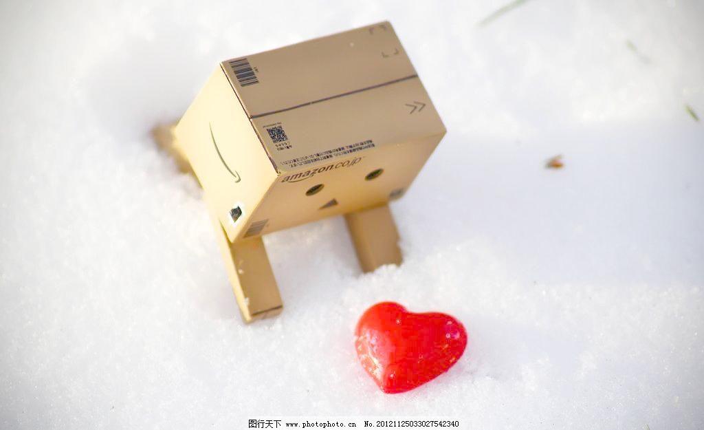 纸箱人 箱子人 玩具人 danbo 纸箱人阿楞 纸盒人 盒子人 箱子小人
