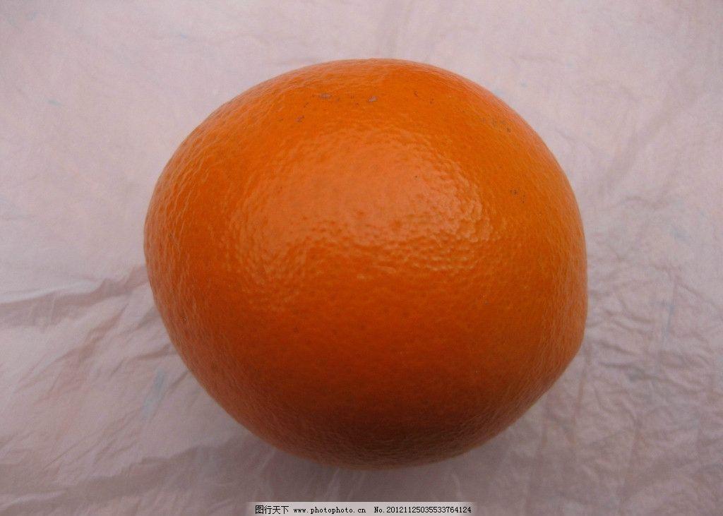 太空泥制作橙子步骤