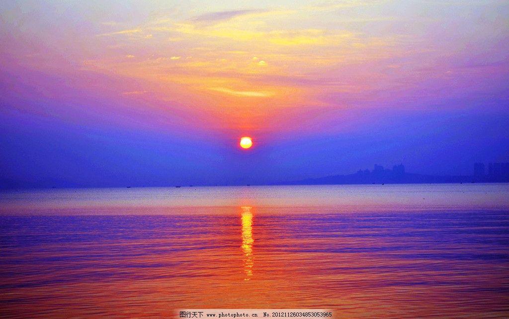 日出大海高清壁纸