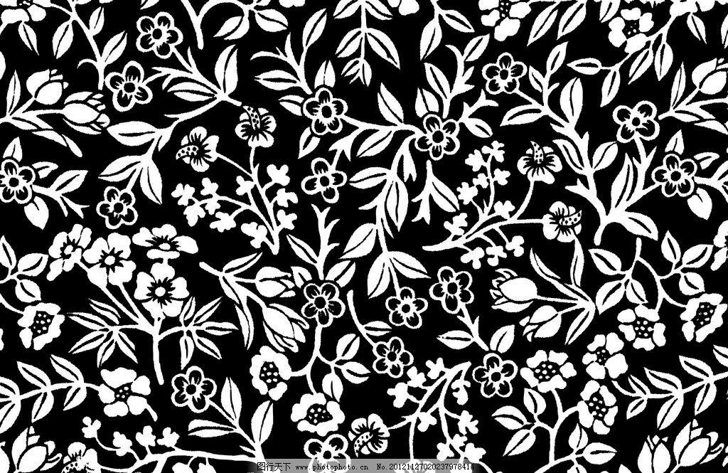 背景 印花 印花底纹 花 花布 欧式 欧美 欧式花纹 欧式底纹 花边 布