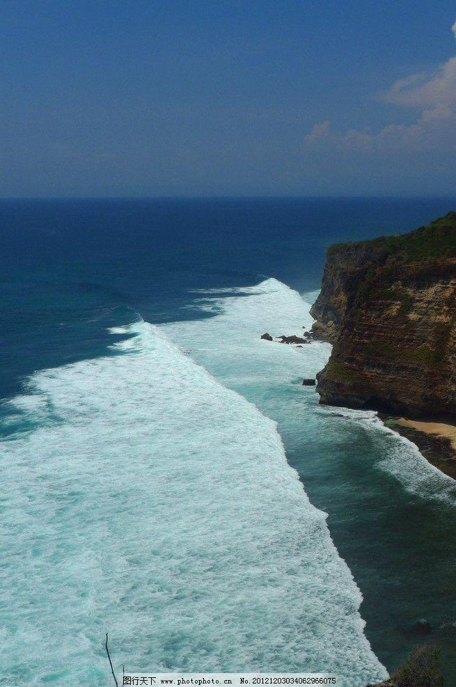 海神庙 巴厘岛海边 异国风光 巴厘岛风景 国外旅游 摄影