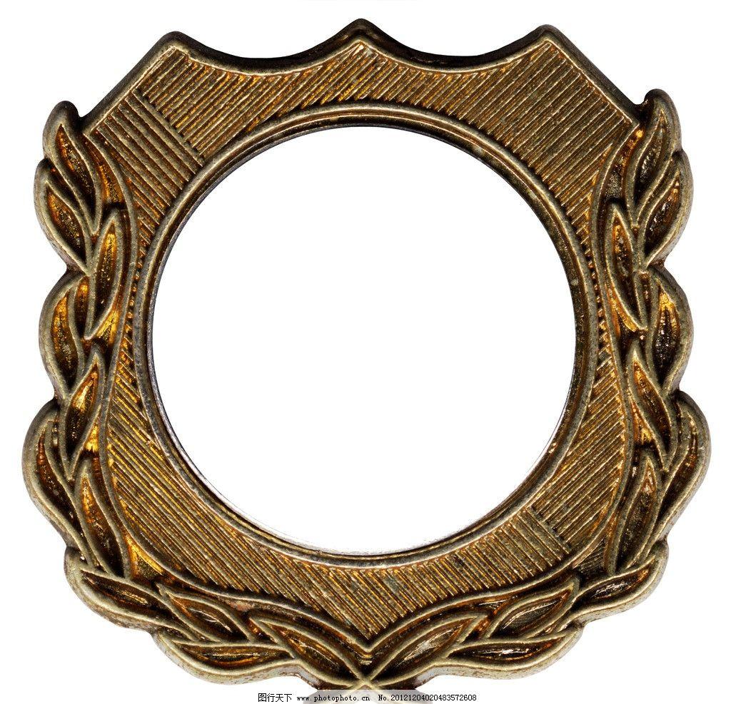 欧式古典金属花纹边框 欧式 古典 金属 花纹 边框 边框相框 底纹边框