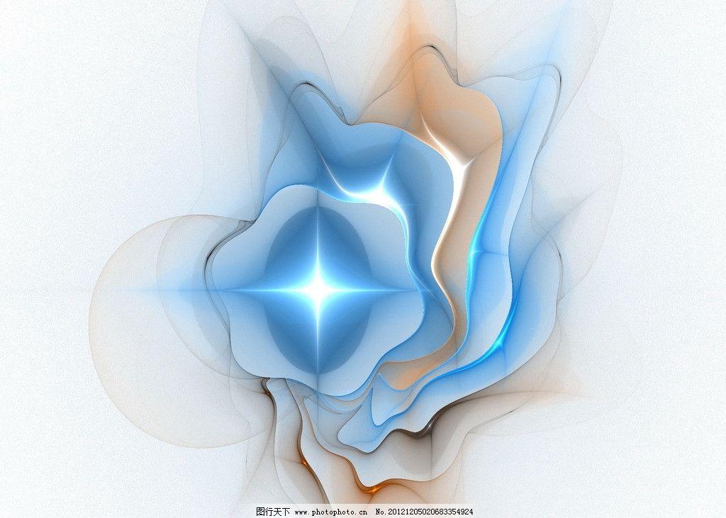 魔幻 绚丽 线条 图案 特效 背景 壁纸 炫彩视觉 抽象底纹 底纹边框
