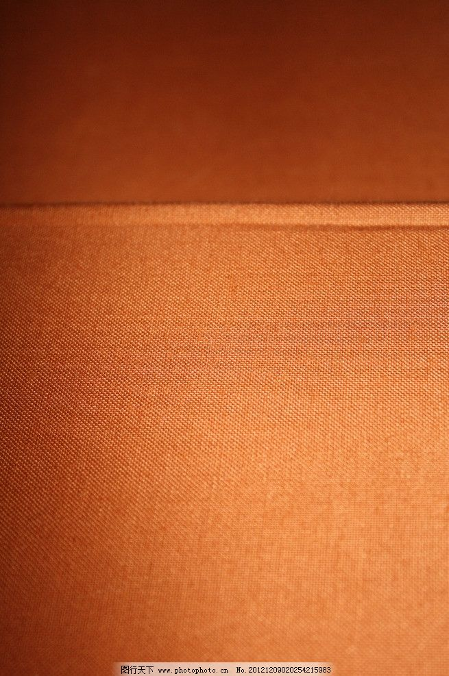 布纹 橙色 黄色 红色 布 材质 纹理 贴图 设计素材 高清 72dpi jpg