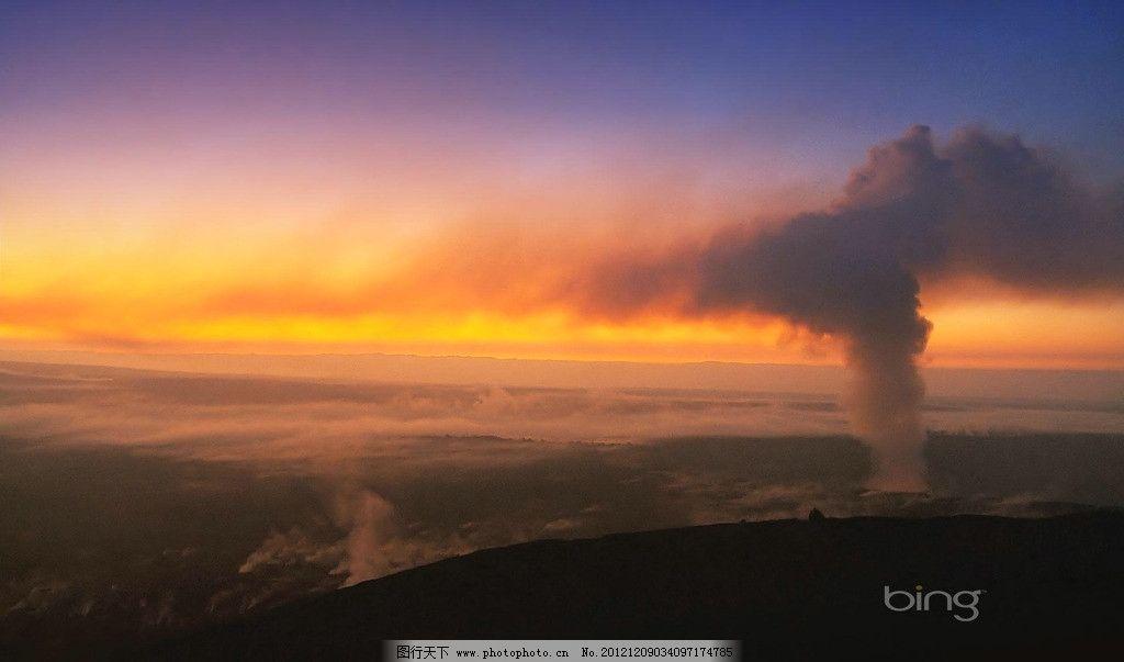 龙卷风 麦田 天空 乌云 自然灾害 自然风景 自然景观 摄影 国外旅游