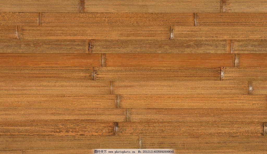 木材纹理图片_树木树叶_生物世界_图行天下图库