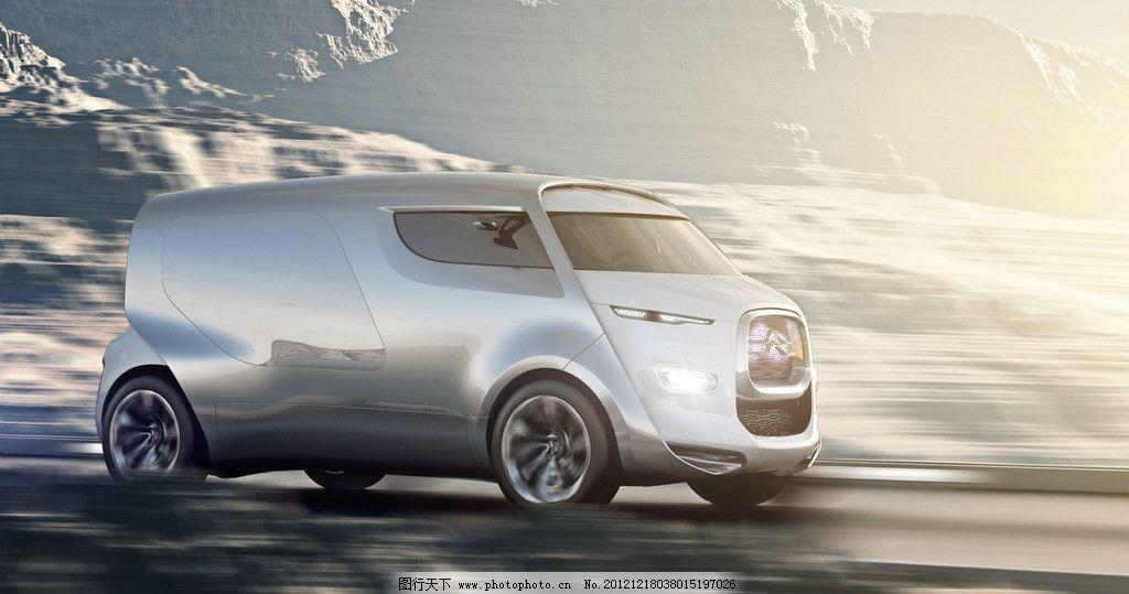 雪铁龙 豪华车 宣传 新款 跑车 轿车 世界名车 飞驰 速度 汽车
