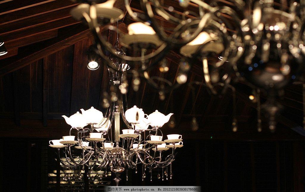室内灯光设计图片