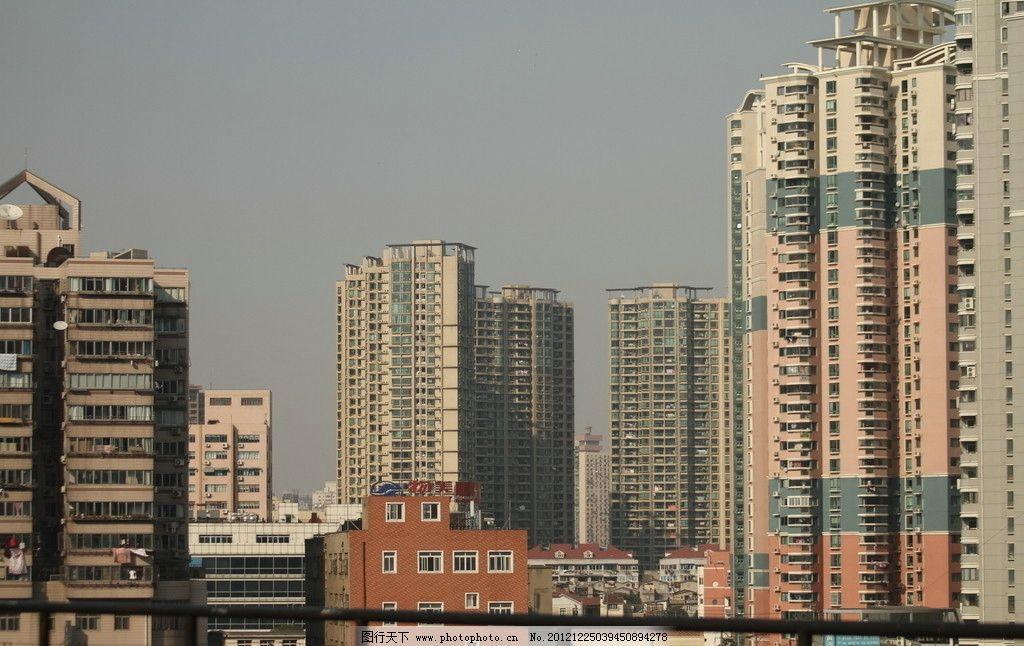 城市 高楼大厦/城市高楼大厦图片