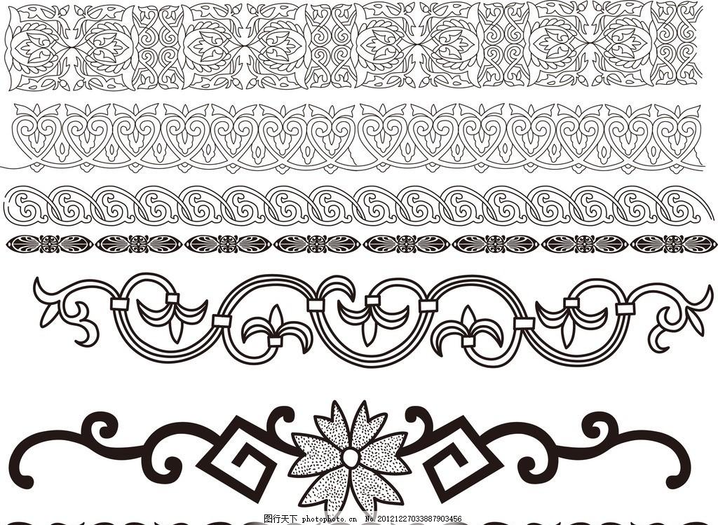 背景 底纹 花纹 底纹背景 素材 花边 高档花边 古典花边 边框 欧式