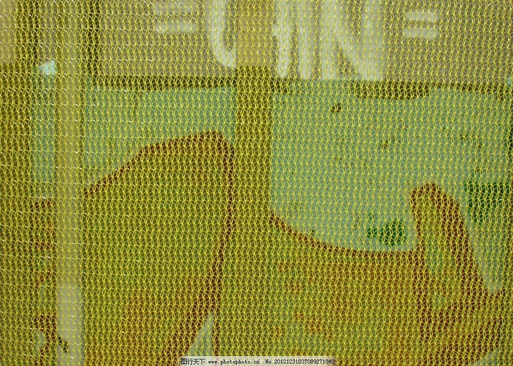 绳子编织品图片